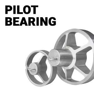 pilot bearing